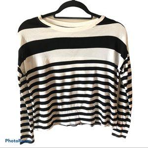 3/30 deal 💥Top shop stripes top